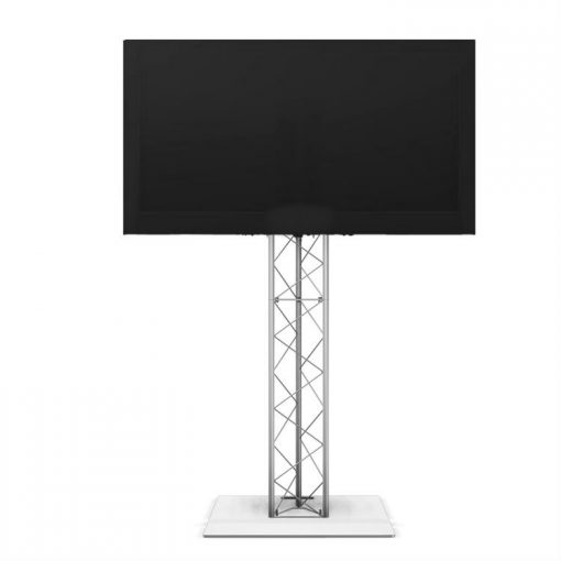 Truss Mount TV Stand Hire Auckland