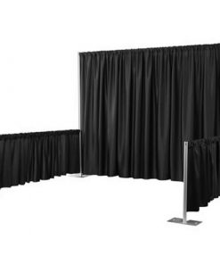 Black Drape Hire Auckland