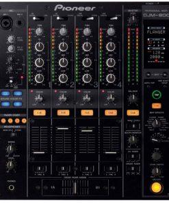 Pioneer DJM 800 DJ Mixer Hire