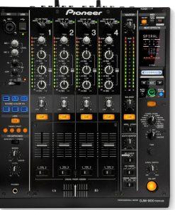 DJM 900 Nexus Mixer Hire Auckland