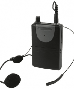 Wireless Headset Microphone Hire