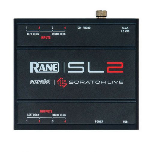 Serato Box Hire Auckland