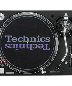 DJ Technics 1200 Turntable Hire