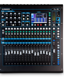 Mixing Desk Hire Auckland