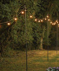 Festoon Lighting Stands Auckland